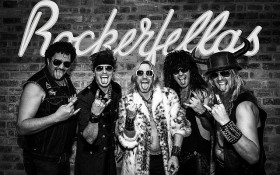 The Rockerfellas & Pebbleman