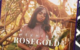 A year later, Shekhinah's 'Rose Gold' still makes waves