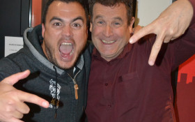 Win Tickets to Meet Johnny Clegg