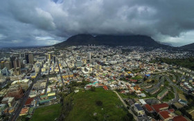 Beautiful Arial Photos of the Cape