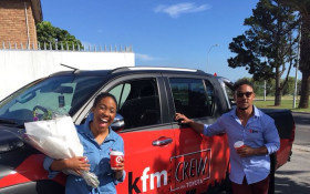 Want to know what our Toyota Kfm Crew has been up to for the last few months?