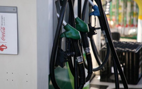 Petrol price hike of 74 cents a litre