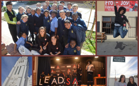 GP and LeadSA visits Bredasdorp