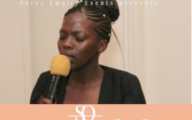 Sonwabile Qamoyi Live