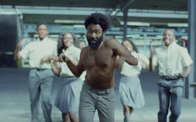SHOCKER: Childish Gambino to leave music