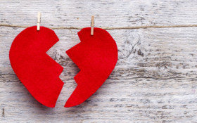 Dealing with heartache? Tips on how to heal after a break-up