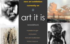Contemporary Art Exhibition