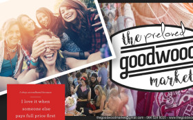Goodwood Pre-Loved Clothing Market