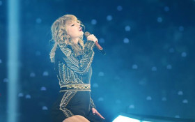 Taylor Swift massively snubbed for Grammy Awards 2019