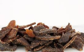 Steep biltong prices weigh heavily on consumers and it's illegal