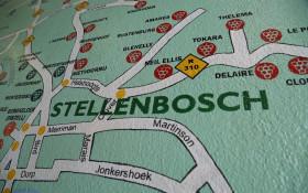 Stellenbosch Secrets