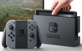 New Nintendo Switch about to hit South Africa