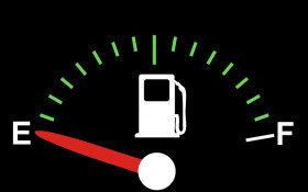Fuel prices expected to rise (yet again) in November
