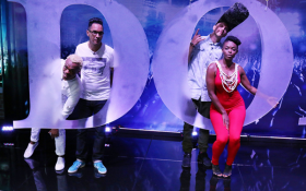 Idols Audition Tour Wraps Up in the Mother City
