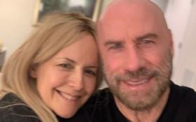 Kelly Preston - wife of John Travolta dies of breast cancer aged 57