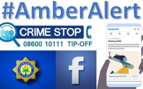 SAPS and Facebook launch Amber Alert in SA to find missing children