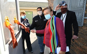 CoCT clinics to roll out COVID-19 mobile testing booths