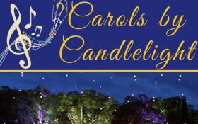 Helderberg Hospice Carols by Candlelight