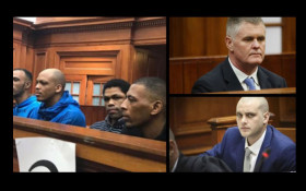 Stellenbosch detectives lauded for work on high-profile murder cases