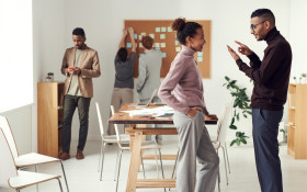 [LISTEN] How would you feel if your partner had a work spouse?