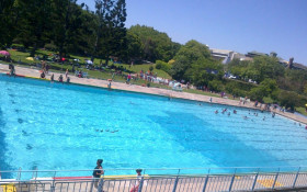 Public swimming pools to be closed longer this summer to save water