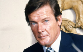 Roger Moore has died, age 89