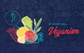 Is going vegan on your resolutions list? Here's every grain of info you need