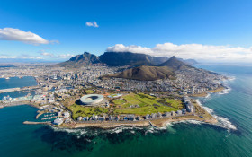 'Cape Town can expect to be on level 4 for a long time'
