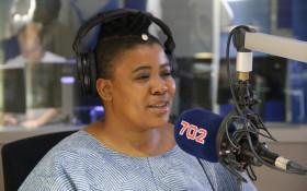 Friday Profile: Thandiswa Mazwai