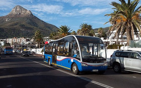 MyCiTi buses set to expand to Wynberg