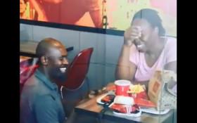 #KFCCouple: SA's favourite lovebirds say 'thank you'