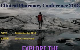 Clinical Pharmacy 2018