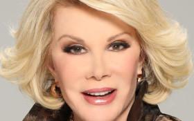 Sad news - Joan Rivers passes away