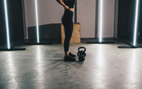 Kettlebell Exercises: Expert tips and why you should train with them