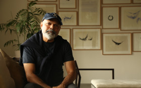 Meet Ravi Naidoo - The creative genius behind the Design Indaba