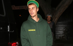 Justin Bieber to launch clothing line