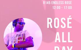 Roast&Co.'s Rosé All Day