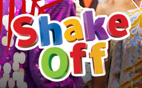 #ShakeOff 2020 with Vodacom for a chance to win R5,000!