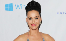 Katy Perry Says She Helped Deliver a Baby