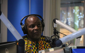 Africa State of Mind with Lee Kasumba: On leadership and art history