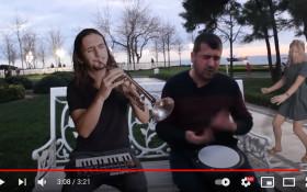 [WATCH] From Turkey to China… The Kiffness remix goes viral around the world