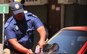 In addition to traffic fines, motorists now face an infringement penalty levy