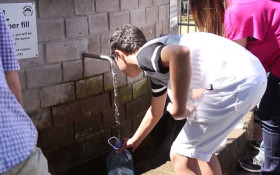 SA Breweries steps in to help with CT water crisis