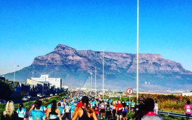 The Moment South Africans Won the FNB Cape Town 12 OneRun