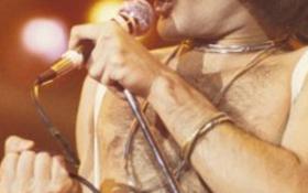 Sacha too 'distracting' for Freddie Mercury biopic