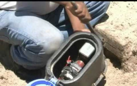 CoCT responds to complaints about defective water meters