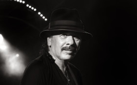 Santana with Special Guests Mango Groove