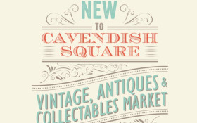 The Vintage, Antiques and Collectables Market