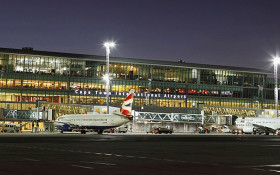 Cape Town International is now Africa's leading airport