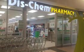 Eliminate the risk of cervical cancer at Dis-Chem for just R120